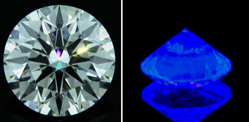 Karen's Blue 1.203ct G SI1