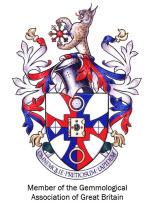 Diamond Diploma (DGA) Gemmological Association of Great Britain