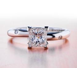 Buying A Princess Cut Diamond 1