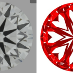 1.45ct I VS1 Enchanted Diamonds
