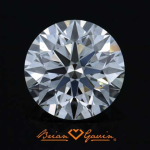 Brian Gavin Diamond 1.496ct