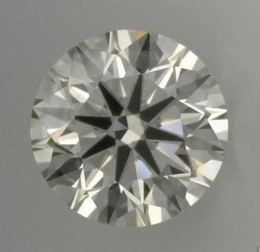 Ritani .52ct L VS1