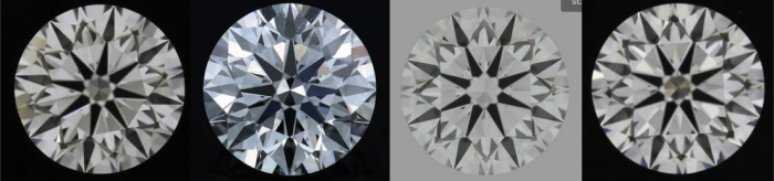 Ideal Cut Diamond Recommendations