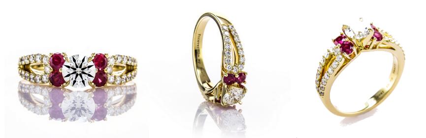 Custom Jewelry From BGD