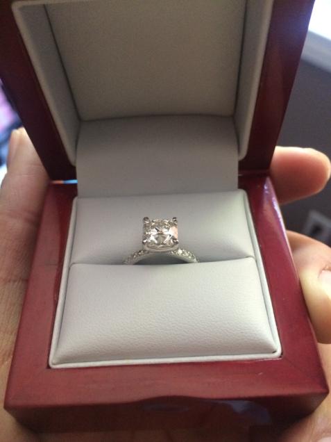 Dan ring
