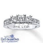 The Leo Diamond