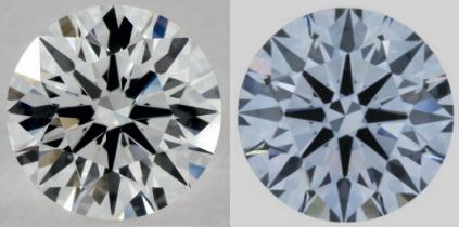 James Allen vs. Enchanted Diamonds
