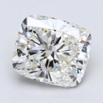 1.84ct I VS2 Cushion Cut Diamond from Blue Nile