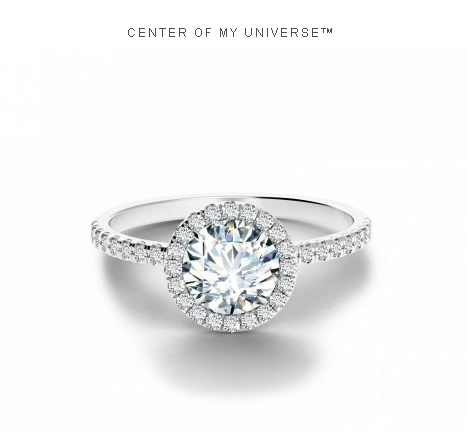 Forevermark - Center of My Universe