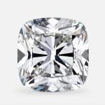 1.01 ct G - VS2 Modern Cushion Diamond