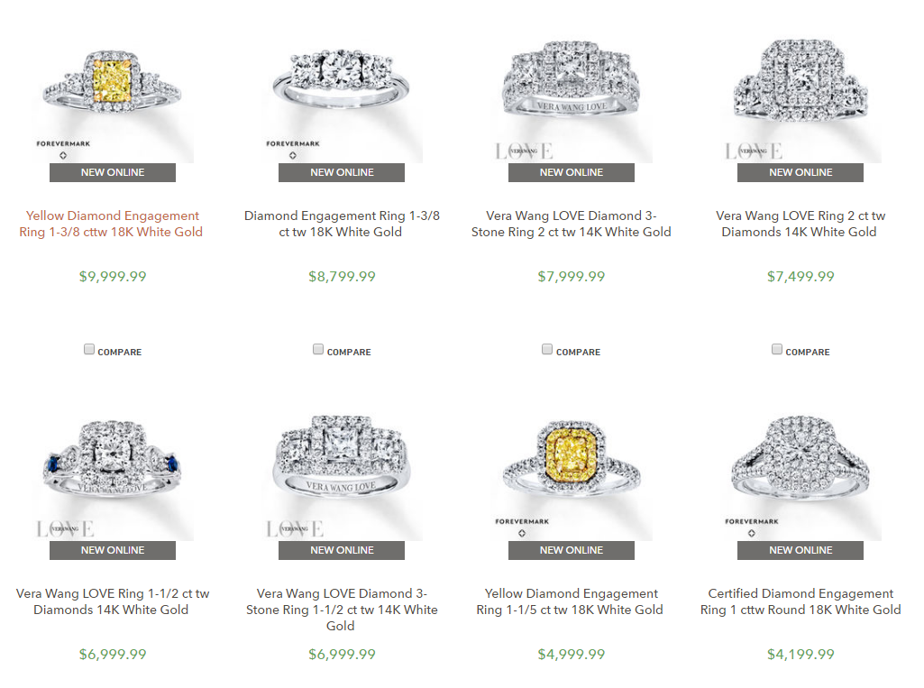 Should You Shop At Jared Jewelers? Who Sells The Best
