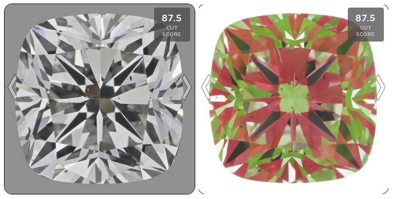 Enchanted Diamonds 1.94ct I VS2