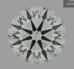 1.45 Ct. I-VS1 from Enchanted Diamonds