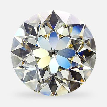 The Unique Beauty Of Old European Cut Diamonds