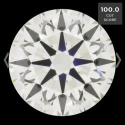 1.53 Ct. G-VVS2 Diamond