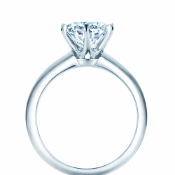 1ea126982fbc0 The Timeless Allure Of The Tiffany Engagement Ring ~ ODBA
