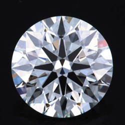 1.51ct J VS2 Hearts and Arrows Round