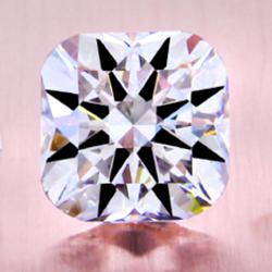 Brian Gavin Signature Cushion Cut Diamond