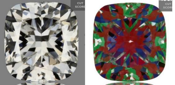 Enchanted Diamonds 2.01ct G VS2