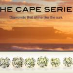 Brian Gavin Cape Series Diamonds