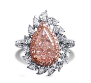 fancy-pink-pear-diamond-ring