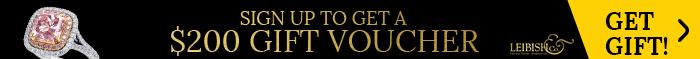 Leibish & Co Gift Voucher
