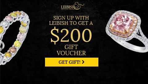Leibish & Co Gift