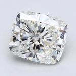 1.84ct I VS2 Cushion Cut Diamond from Blue Nile