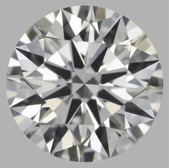 Zoara diamond