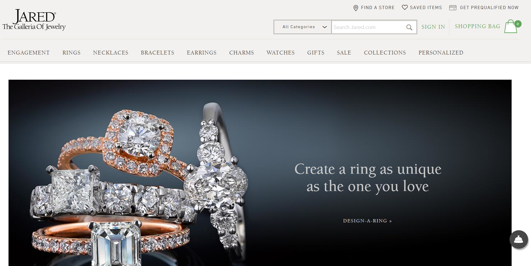 Jared Jewelers Review You Ve Seen All The Commercials Are They Worth It